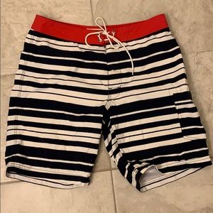 J. Crew bathing suit